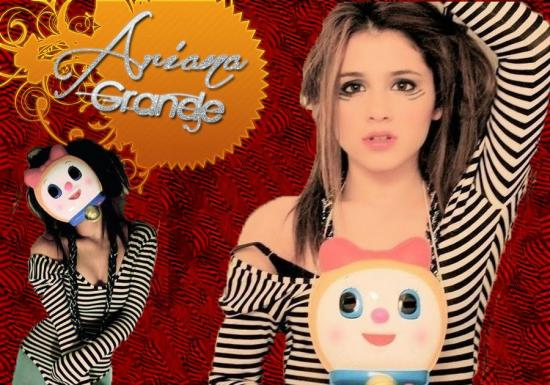 ariana grande mp3 songs